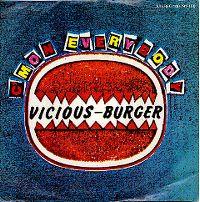 Cover Sex Pistols - C'mon Everybody