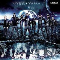 Cover Sexion d'Assaut - L'apogée