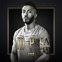 Cover Seyed feat. Kollegah - MP5