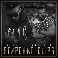 Cover Seyed feat. Kollegah - Snapchat Clips