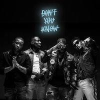 Cover SFB - Don't You Know