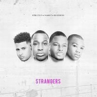 Cover SFB - Strangers