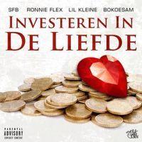 Cover SFB / Ronnie Flex / Lil Kleine / Bokoesam - Investeren in de liefde