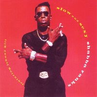 Cover Shabba Ranks feat. Johnny Gill - Slow And Sexy