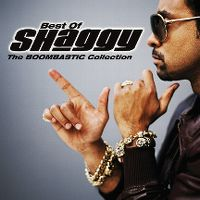 Cover Shaggy - Best Of Shaggy - The Boombastic Collection