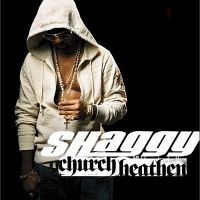 Cover Shaggy - Church Heathen