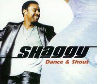 Cover Shaggy - Dance & Shout