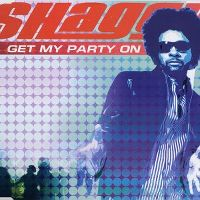 Cover Shaggy - Get My Party On