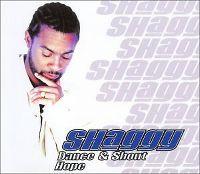 Cover Shaggy - Hope