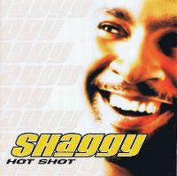 Cover Shaggy - Hot Shot