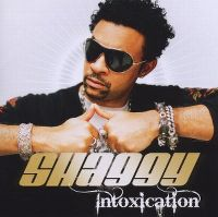 Cover Shaggy - Intoxication