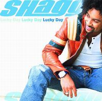 Cover Shaggy - Lucky Day