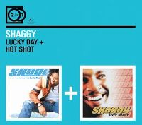 Cover Shaggy - Lucky Day + Hot Shot