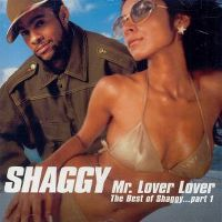 Cover Shaggy - Mr. Lover Lover (The Best Of Shaggy... Part 1)