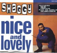 Cover Shaggy - Nice And Lovely