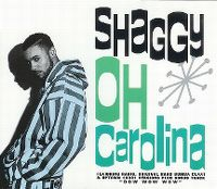 Cover Shaggy - Oh Carolina
