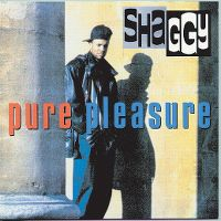 Cover Shaggy - Pure Pleasure