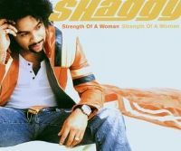 Cover Shaggy - Strength Of A Woman