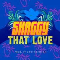 Cover Shaggy - That Love