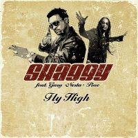 "Cover Shaggy feat. Gary ""Nesta"" Pine - Fly High"