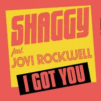 Cover Shaggy feat. Jovi Rockwell - I Got You
