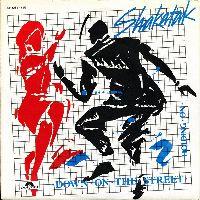 Cover Shakatak - Down On The Street
