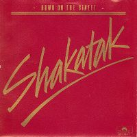 Cover Shakatak - Down On The Street