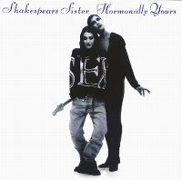 Cover Shakespears Sister - Hormonally Yours