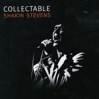 Cover Shakin' Stevens - Collectable