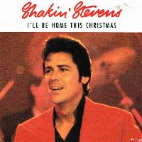 Cover Shakin' Stevens - I'll Be Home This Christmas