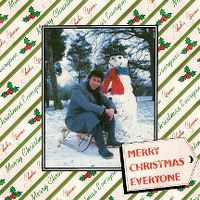 Cover Shakin' Stevens - Merry Christmas Everyone