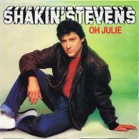 Cover Shakin' Stevens - Oh Julie