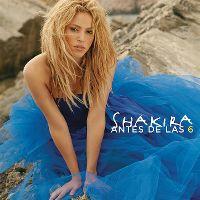 Cover Shakira - Antes de las seis