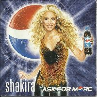 Cover Shakira - Ask For More