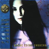 Cover Shakira - Dónde estás corazón
