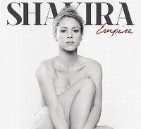 Cover Shakira - Empire