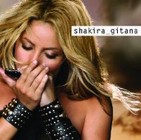 Cover Shakira - Gitana