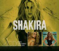 Cover Shakira - Laundry Service + She Wolf