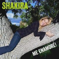 Cover Shakira - Me enamoré!