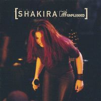 Cover Shakira - MTV Unplugged