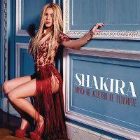 Cover Shakira - Nunca me acuerdo de olvidarte