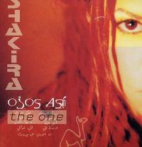 Cover Shakira - Ojos así