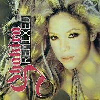Cover Shakira - Remixed