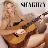Cover Shakira - Shakira.