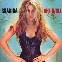 Cover Shakira - She Wolf