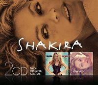 Cover Shakira - She Wolf + Sale el sol