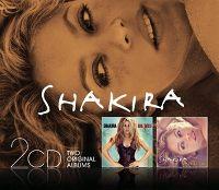 Cover Shakira - She Wolf + Sale el sol