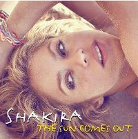 Cover Shakira - The Sun Comes Out