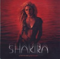 Cover Shakira - Whenever Wherever