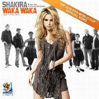 Cover Shakira feat. Freshlyground - Waka Waka (This Time For Africa)